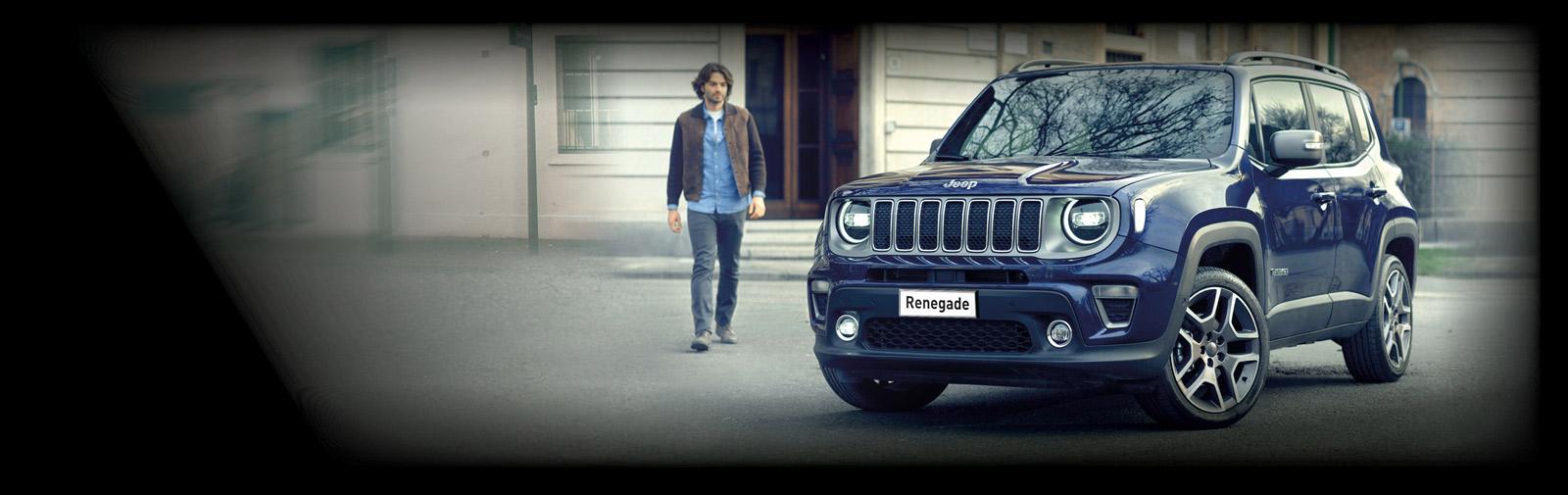 Renegade-Jeep